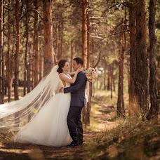 Wedding photographer Anastasiya Golovko (natikaphoto). Photo of 11.10.2018