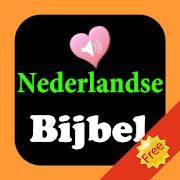 Nederlands Engels Bijbel - Dutch English Bible‏