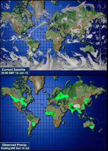 World Weather Live