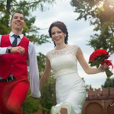 Wedding photographer Mariya Tyurina (FotoMarusya). Photo of 18.08.2017
