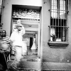 Wedding photographer Julio Caraballo (caraballo). Photo of 12.09.2016