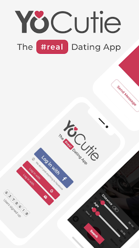YoCutie - The #real Dating App 2.0.0-beta6 screenshots 1