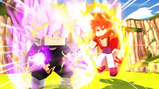 Anime Skins for Minecraft PE 1.2 screenshots 6