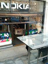 Photo: Nokia Store, Regent Street