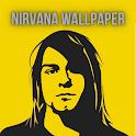 Nirvana Wallpaper free icon
