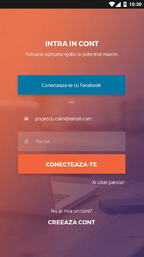 eJobs.ro - Locuri de muncu0103  screenshots 7