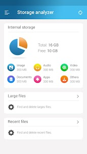 File Manager – File Explorer for Android 2