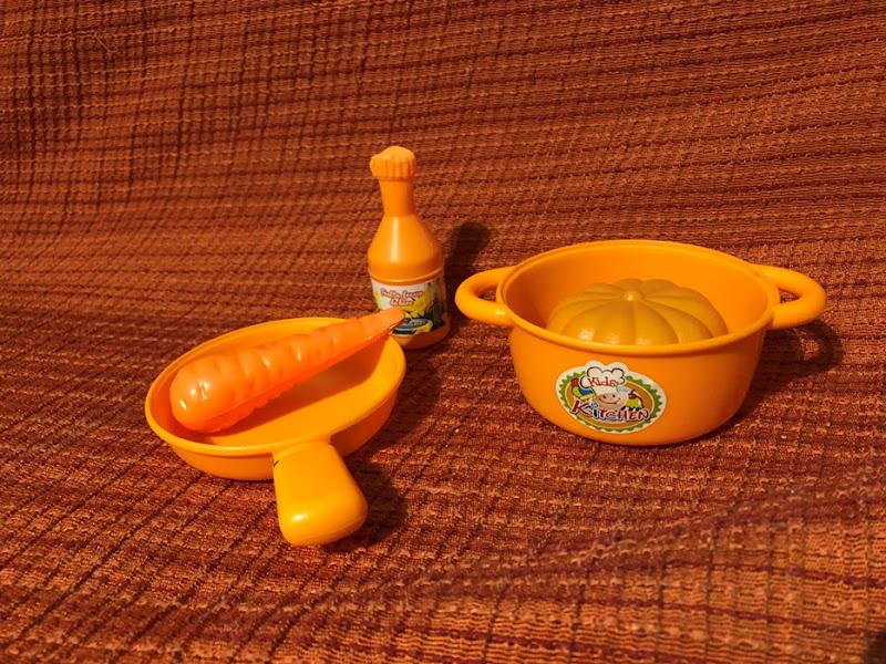 Arancione in cucina di emanuela_dolci