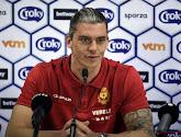 """Seth De Witte reageert gevoelig na verkiezing tot 'Speler van het Decennium' bij KV Mechelen: """"Jammer dat het een gedwongen afscheid werd"""""""
