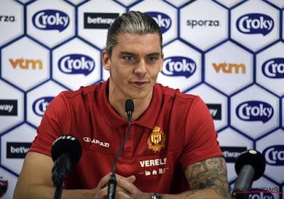 Seth De Witte is officieel een speler van Sporting Lokeren