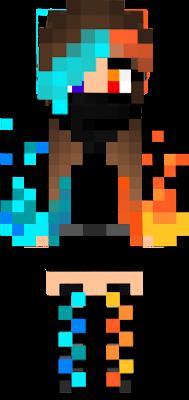 Gamer Nova Skin