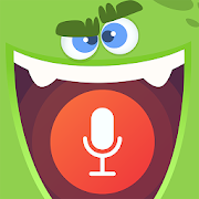 Funny Voice - Magic Sound Effects & Voice Modifier