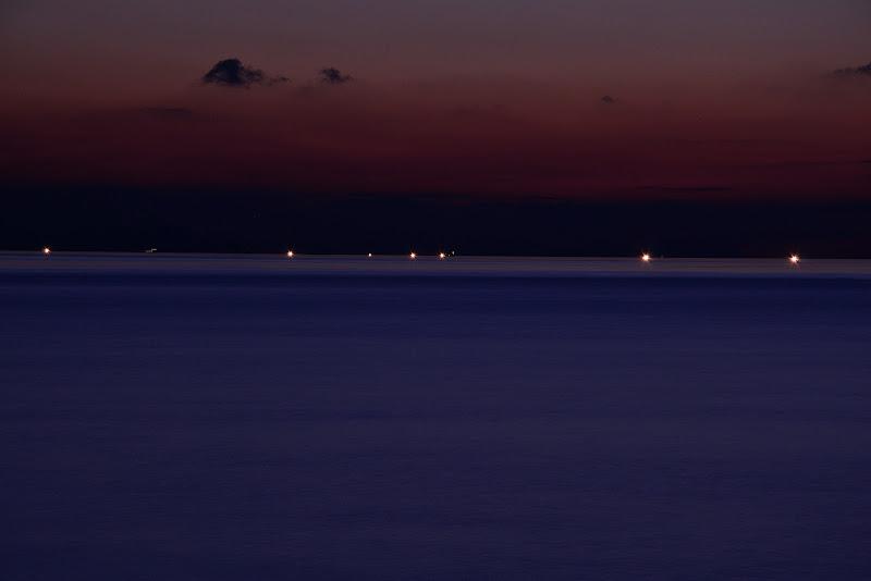 Piccoli puntini bianchi (Lanterne) di Dany8123