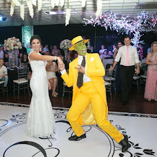 Wedding photographer Dimas Silva (dimassilva). Photo of 04.07.2018