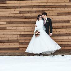 Wedding photographer Masha Vasileva (masynye). Photo of 22.02.2018