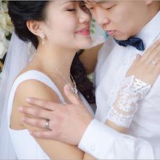 Wedding photographer Anastasiya Ni (aziatka). Photo of 15.05.2014