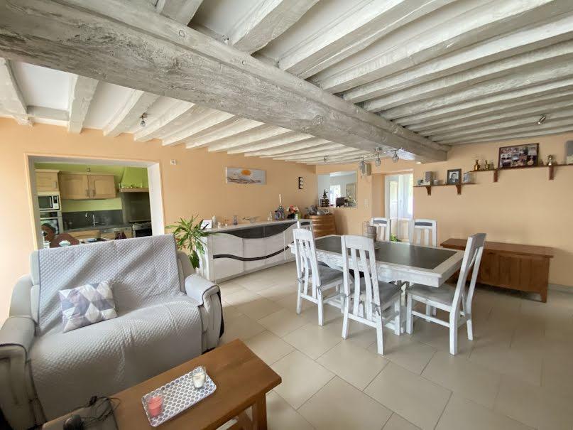 Vente maison 4 pièces 127 m² à Carrouges (61320), 164 300 €