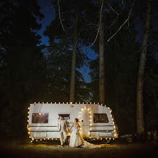 Wedding photographer Aleksey Kinyapin (Kinyapin). Photo of 27.07.2018