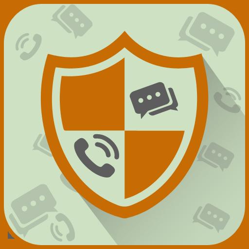 通话和短信拦截 工具 App LOGO-硬是要APP
