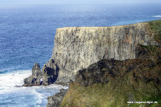 Photo: Cliffs of Moher