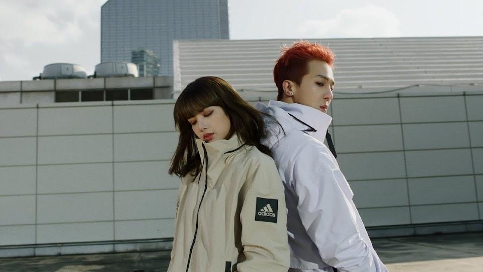 song mino lisa couple 1