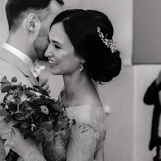 Wedding photographer Yuliya Artemenko (bulvar). Photo of 19.09.2018