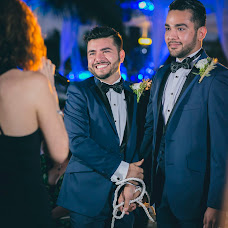 Wedding photographer Pablo Estrada (pabloestrada). Photo of 06.02.2018