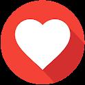 Heart Rate Zones icon