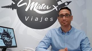 Su gerente y fundador es José David Martínez, un profesional que cuenta con más de 20 años de experiencia en el sector.