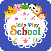 Kids Play School:Learn & Grow