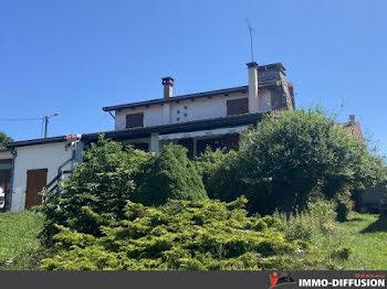 maison à Rocles (48)