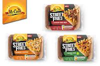 Angebot für McCain Street Fries im Supermarkt