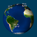 Dande Weather3D beta 0.92