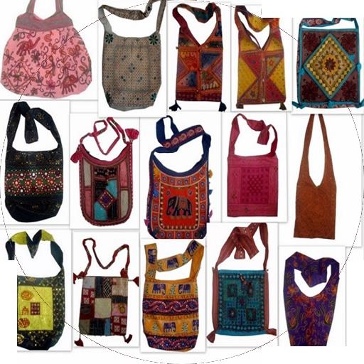 DIY Bags Handmade