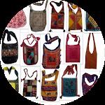 DIY Bags Handmade Icon