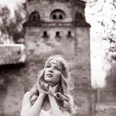 Wedding photographer Tanya Tyulpanova (Tulip). Photo of 22.04.2016