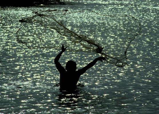 L'ultimo pescatore di mogavero