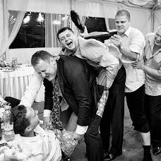 Wedding photographer Veronika Kromberger (Kromberger). Photo of 12.11.2014