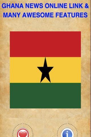 Ghana Online News Link