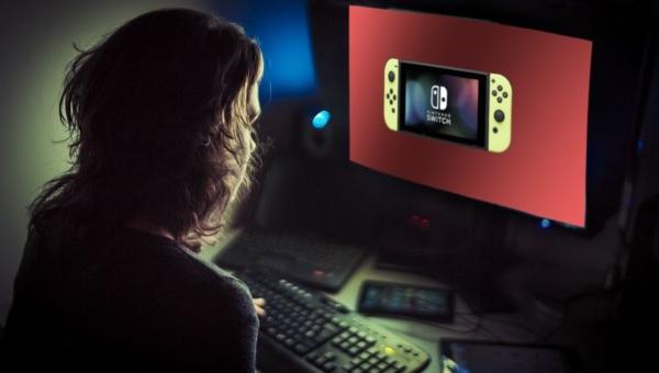Come emulare giochi Nintendo Switch su PC