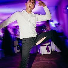 Wedding photographer Sergey Bulychev (sergeybulychev). Photo of 30.10.2017
