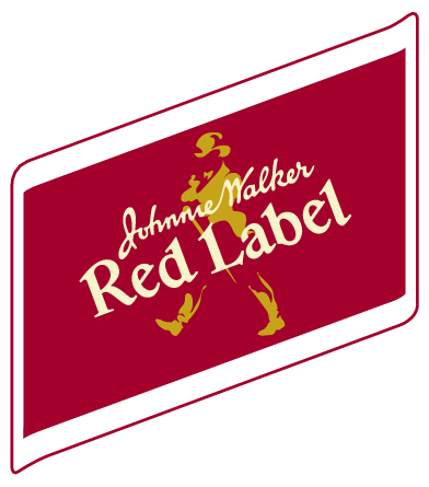 Logo for Johnny Walker Red