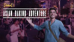 Donal's Asian Baking Adventure thumbnail