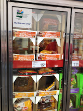 Photo: Tyson has great choices, All fully cooked, Buffalo Chicken Wings, Lime Tequella Wings or Hony BBQ Wings.