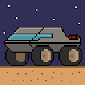 Death Rover - Space Zombie Racing icon
