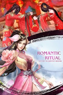 Sword of Romance - náhled