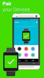 Color Calc for Wear Screenshot 1