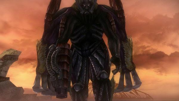 God Eater: Resurrection y God Eater 2: Rage Burst llegarán sin voces en japonés