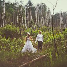 Photographe de mariage Adam Kownacki (akfoto). Photo du 20.10.2017