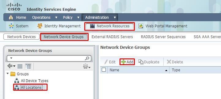 UC Valley: Cisco TrustSec - ISE (Part 4) - Configure Network Access